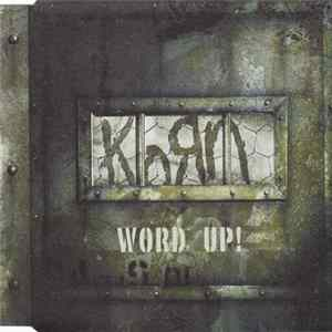 Korn - Word Up!