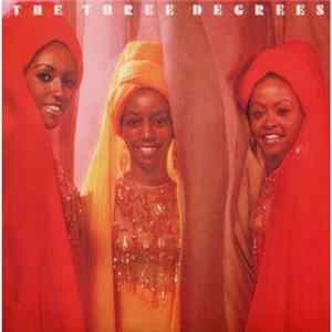 The Three Degrees - The Three Degrees