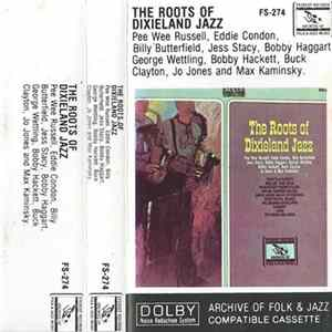 Various - The Roots Of Dixieland Jazz