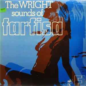 Graeme Wright - The Wright Sounds Of Farfisa