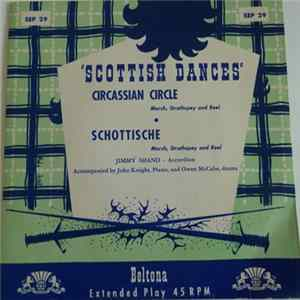Jimmy Shand - Scottish Dances