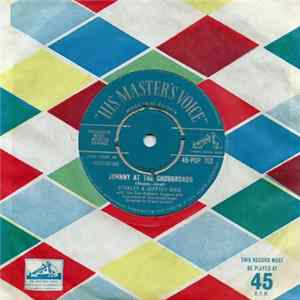 Stanley & Jeffrey Bird - Johnny At The Crossroads / Betty, Betty (Go Steady With Me)
