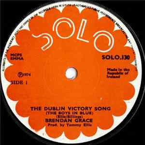Brendan Grace - The Dublin Victory Song
