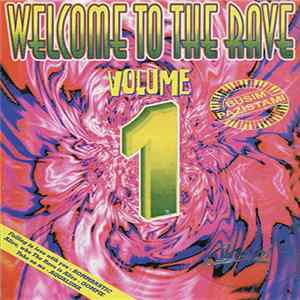 Various - Welcome To The Rave Volume 1