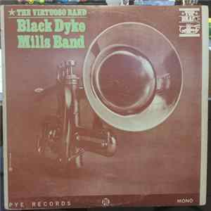 The Black Dyke Mills Band - The Virtuoso Band