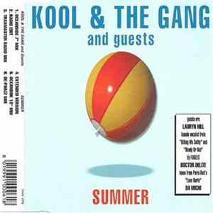 Kool & The Gang And Guests - Summer
