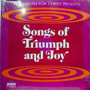 Various - Youth For Christ Presents Songs Of Triumph And Joy