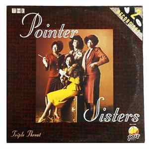 Pointer Sisters - Triple Threat