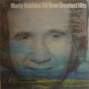 Marty Robbins - Marty Robbins' All-Time Greatest Hits