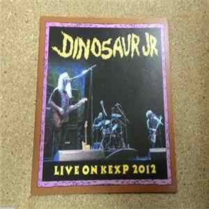 Dinosaur Jr. - Live On KEXP 2012