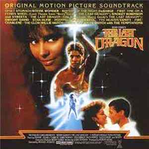 Various - Berry Gordy's The Last Dragon - Original Motion Picture Soundtrack