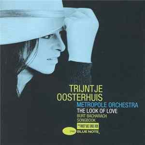 Traincha, Metropole Orchestra - The Look Of Love - Burt Bacharach Songbook