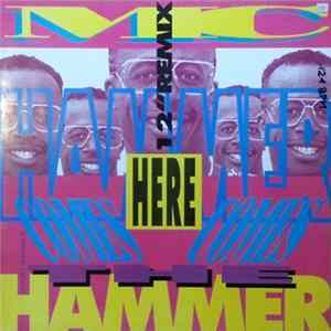 M.C. Hammer - Here Comes The Hammer