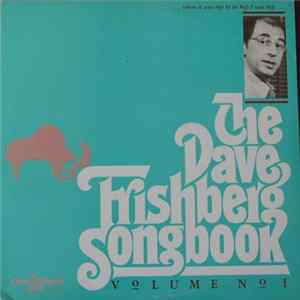 Dave Frishberg - The Dave Frishberg Songbook