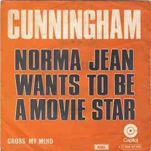 Cunningham - Norma Jean Wants To Be A Movie Star